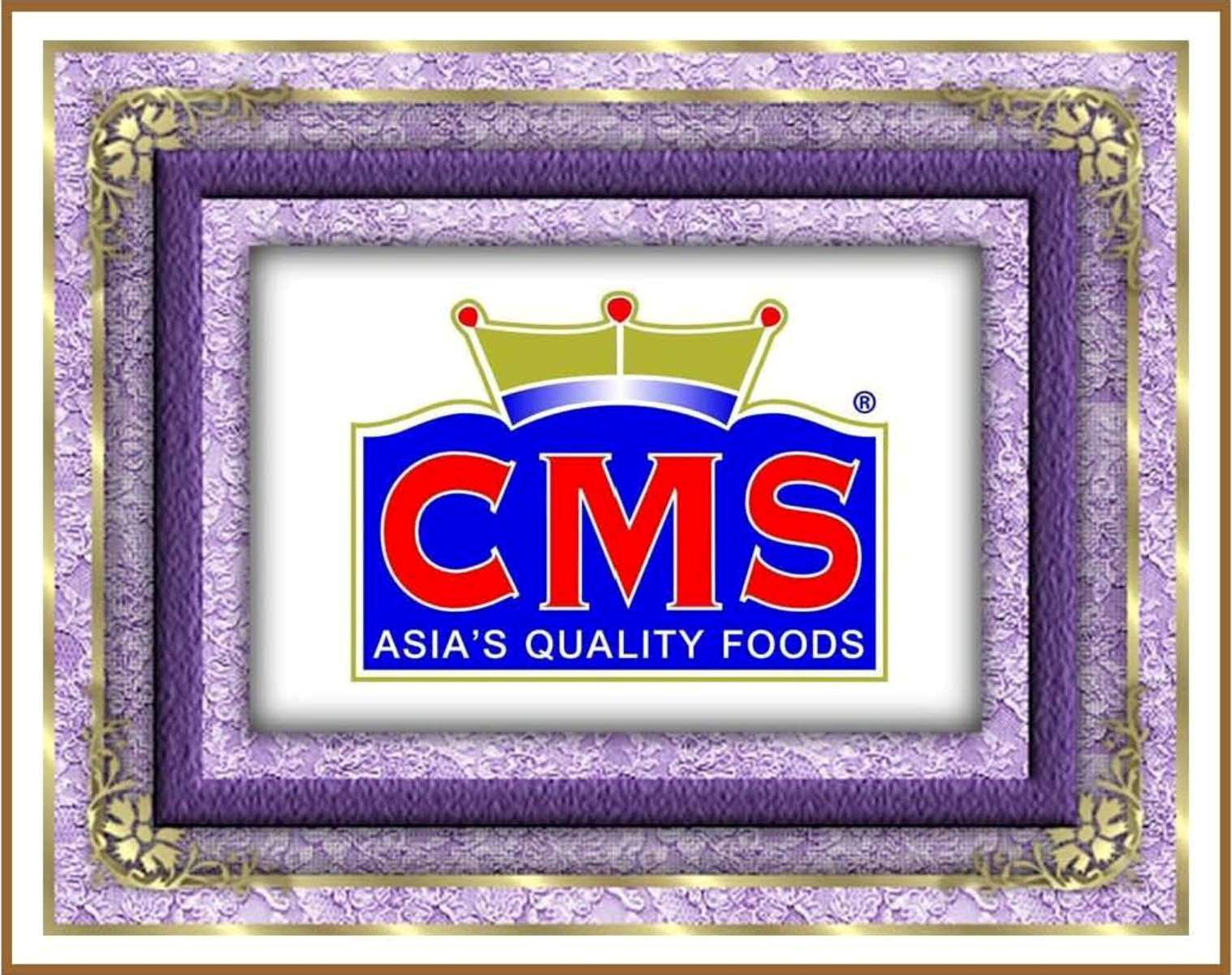 CMS WHOLESALE COMPANY SRL IS Manufacturer, Importer, Exporter Distribututor of Asian Foods & House Articles